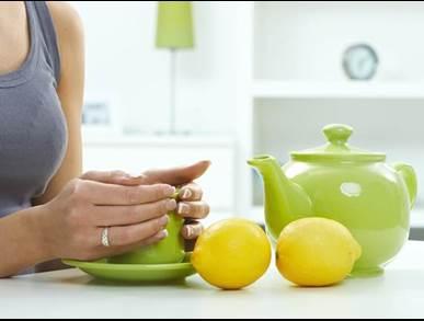 Zázračný zelený čaj. Poznejte všechny jeho přednosti