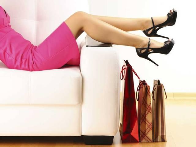 Zvyšte svůj SEX-APPEAL  Vytáhněte botky na vysokém podpatku! Naučíme ... f703e4b633