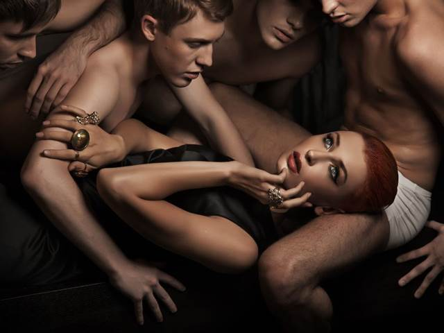 reklamy sex masáž fantazie
