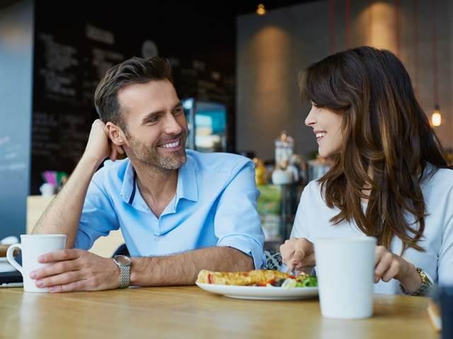Jak jít od rande do vztahu