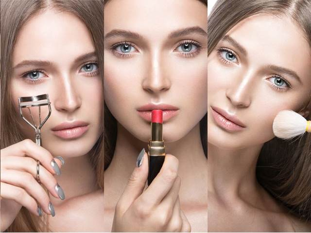 Beauty poradna Make-Up Institute Prague