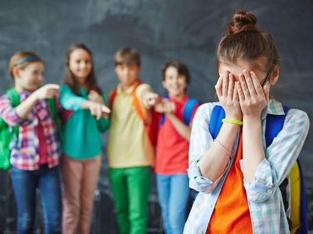 Výsledek obrázku pro šikana