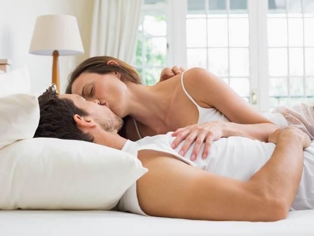 pravé ženské orgasmy