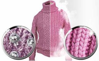 Schopnost parního praní odstranit z oblečení alergeny byla vědecky  prokázána. 7599a85080